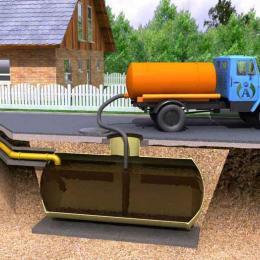 автономная каналзация