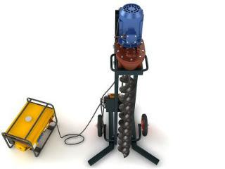 Малогабаритная-буровая-установка-YAMOBUR